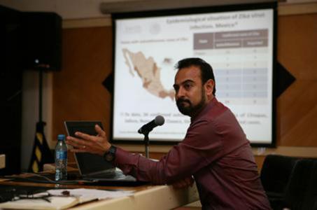 Mexique : le virus Zika ne pose aucun risque selon les experts
