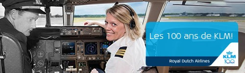 KLM - Standard banner (Newsletter) - Oct 7