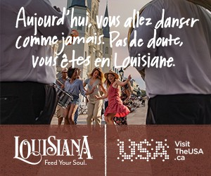 Morgan and Co (Louisiana) - Big box (newsletter) - Nov 4