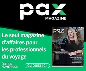 PAX magazine - big box (newsletter) - Nov 4