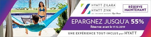 Playa Resorts - Standard banner (newsletter) - Nov 4 2019
