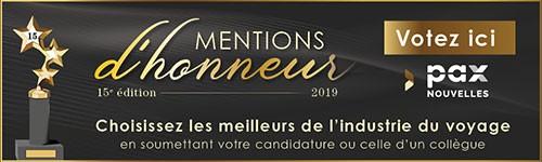 Awards 2019 - Standard banner (Newsletter) - Nov 26, 2019  (VOTE)