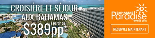 Bahamas Cruise Line - (DTW) (Standard) NEWSLETTER- Dec 2 2019