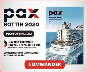 PAX Bottin - Big box -(Newsletter) Nov 18, 2019
