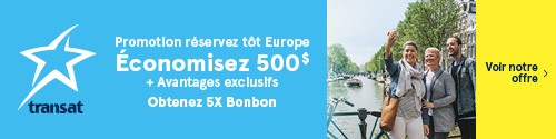 Transat - Standard banner (newsletter) - Feb 5 2020