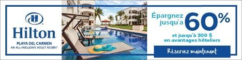 Playa Resorts - Standard banner (newsletter) - Feb 3 2020