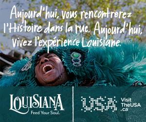 Morgan and Co (Louisiana) - Big box - 1 (newsletter) - Feb 3 2020