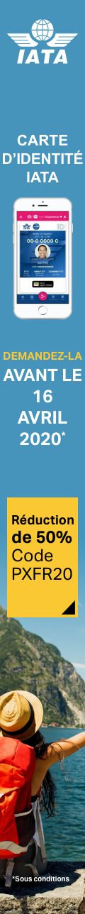 IATA - newsletter skin (Left) - March 16 2020