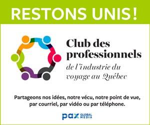Club Professionnels - BigBox (Newsletter) - April 8 2020