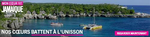 Jamaica Tourist Board - Standard Banner (Newsletter) - April 9 2020