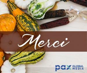 Thanksgiving - Big Box (Newsletter) - Oct 9 2020