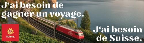 Switzerland - Banner (Newsletter) - Oct 24 2020
