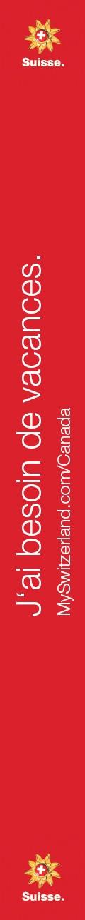 Switzerland Tourism - BackGround Skin_Left (Newsletter) - NOV 9-15 2020