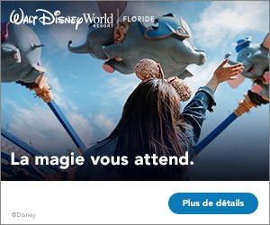 Disney - Big box  (Newsletter) - Magic is Waiting - Nov 23 to 29 2020 and Jan 4 to 17 2021