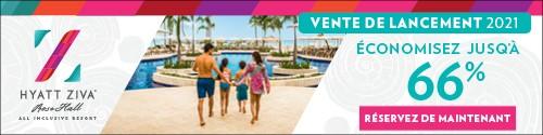 Playa Resorts - Standard banner (newsletter) - Jan 11-17 2021 Hyatt