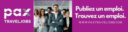 PTJ - Banner (Newsletter) - June 14 to August 8 Find a job Post a job Promotion