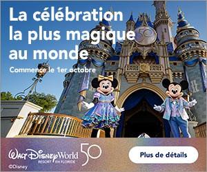 Disney - Big box 2 (Newsletter) - Aug 2-Sep 5 2021 WDW