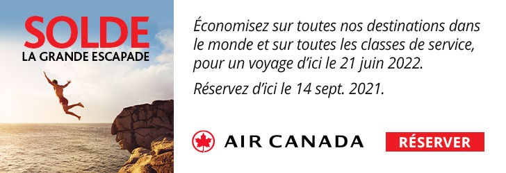 Air Canada - Footer Leaderboard - Newsletter - Sep 7-14 2021 SeptWWSS