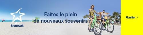 Transat - standard banner (newsletter) - Sep 15-26 2021 MakeNewMemories