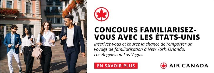 Air Canada - Footer Leaderboard - Newsletter - Oct 14-24 2021 Open Borders