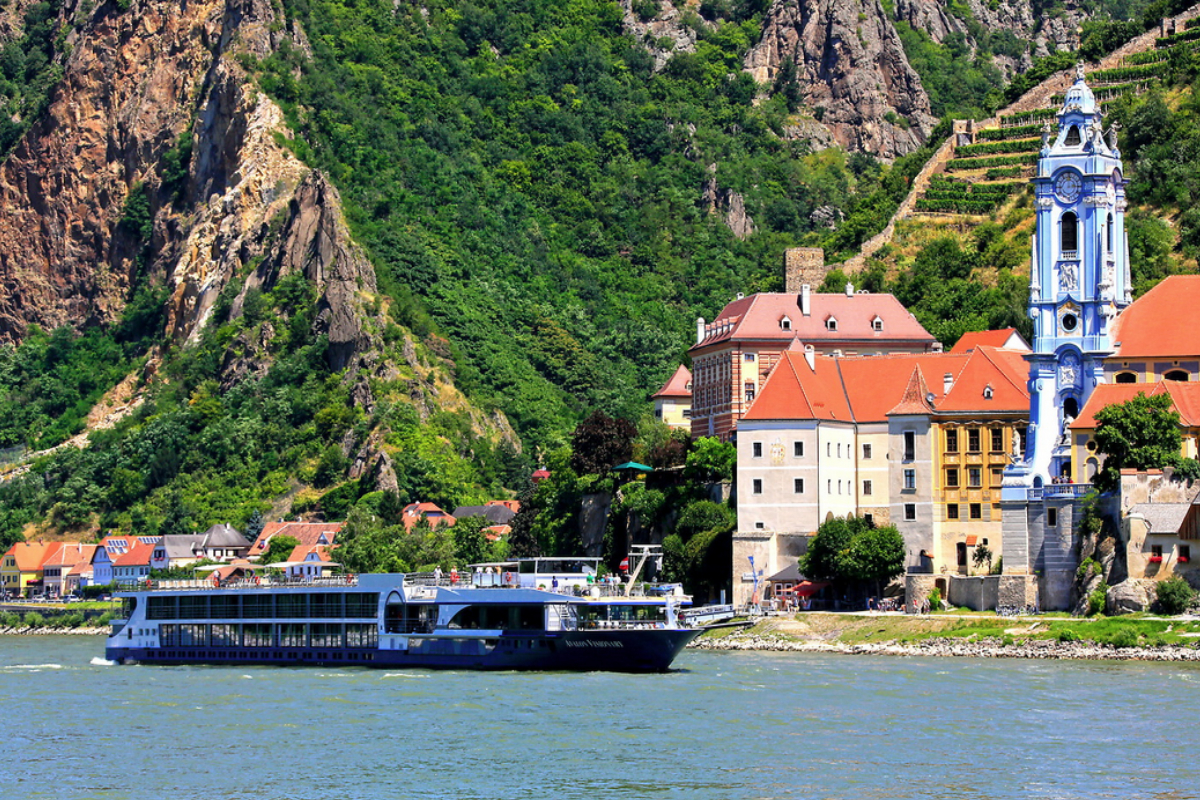 Avalon Visionary (Avalon Waterways)