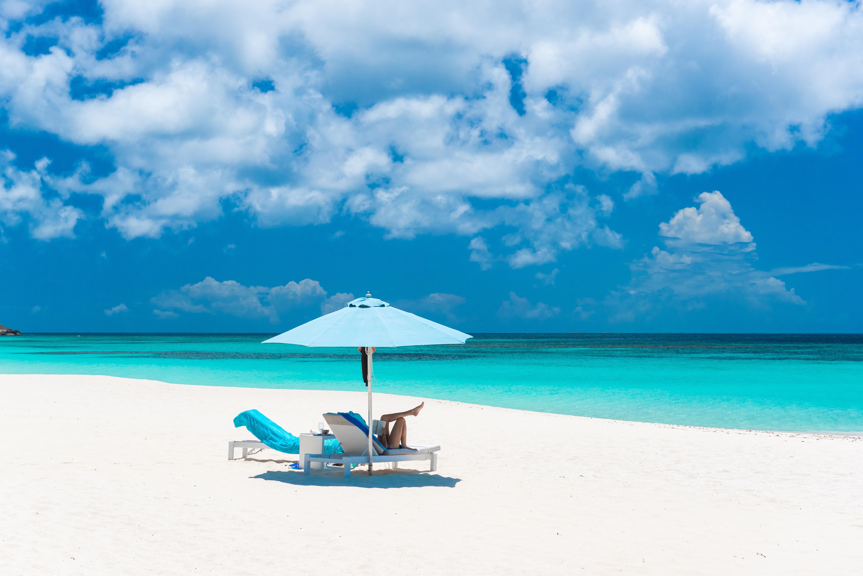 « Anguilla est destinée à ce voyageur qui peut apprécier la simplicité de la destination, son style de vie décontracté », a déclaré Donna Banks de l'Office du tourisme d'Anguilla.