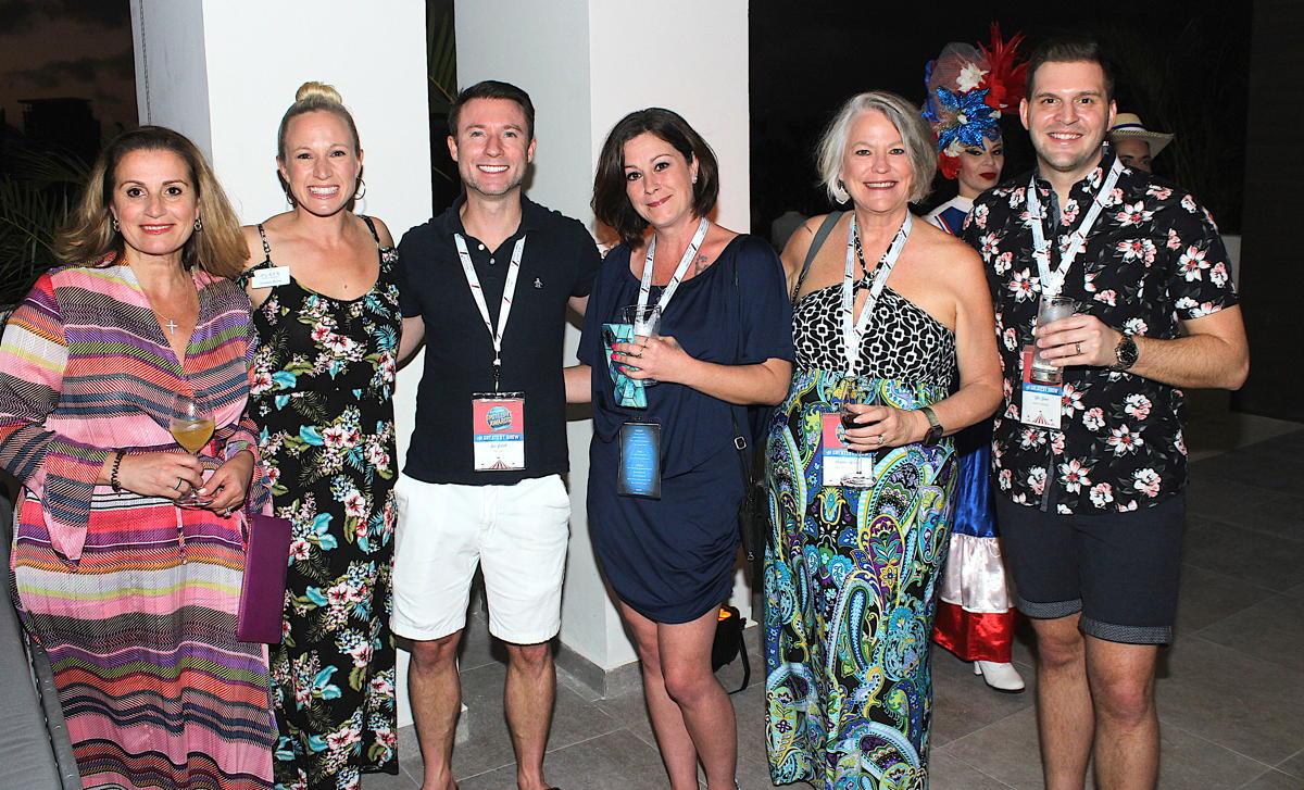 Les professionnels du voyage se sont réunis aux Spotlight Awards 2020 en République dominicaine.