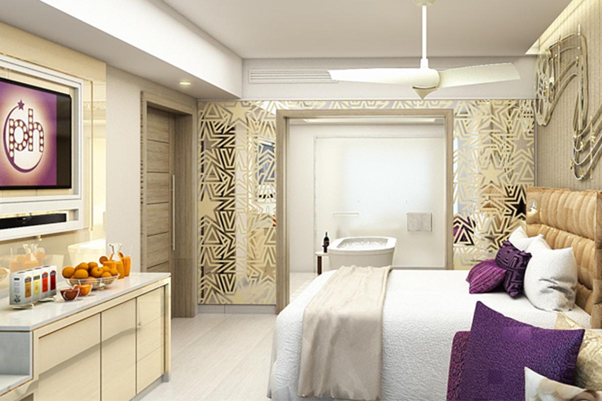 PAX - Un nouveau Planet Hollywood Beach Resort va ouvrir à Cancún