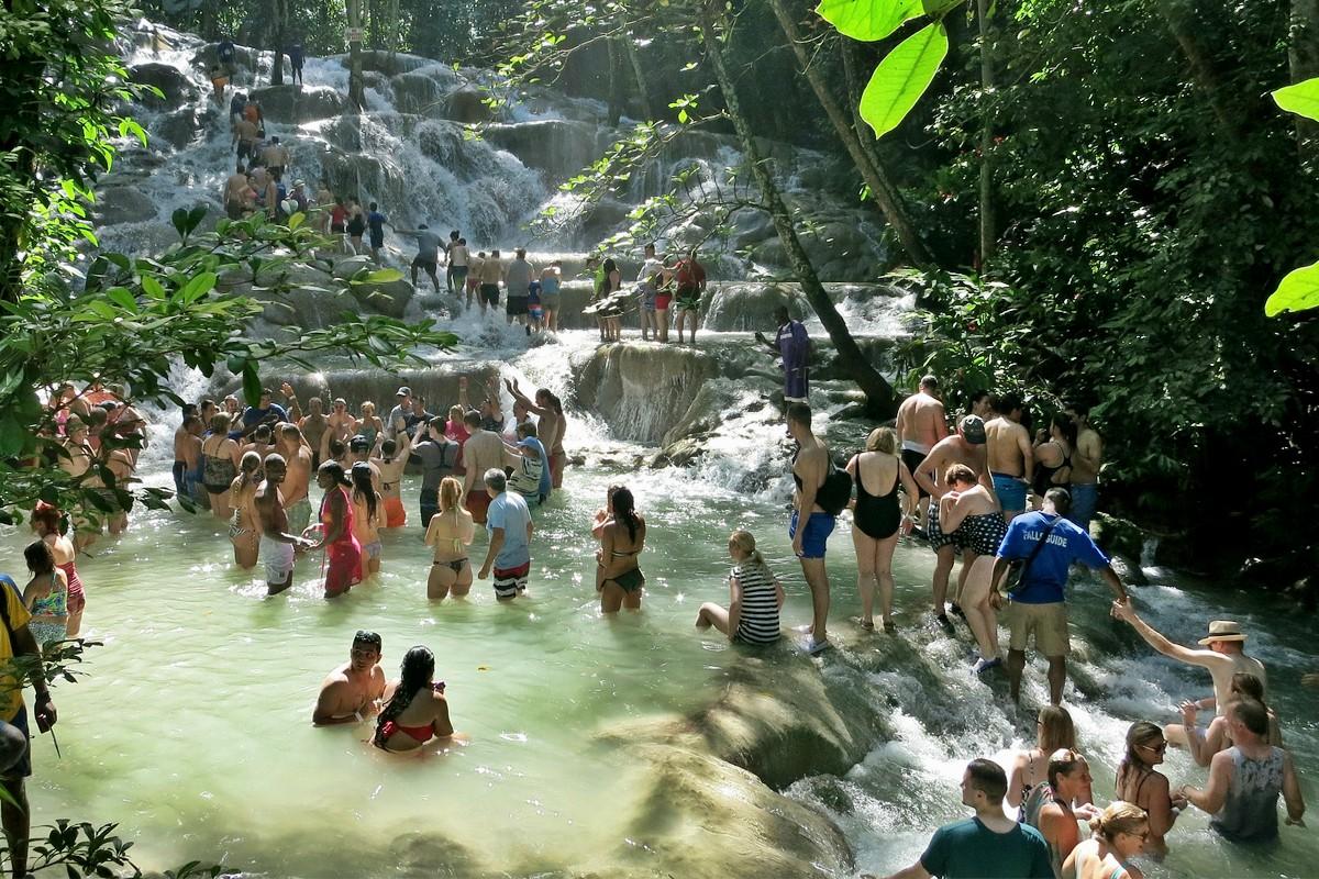 « L'état d'urgence de la Jamaïque n'a pas d'incidence sur l'expérience touristique globale », assure Angella Bennett, directrice régionale de la JTB pour le Canada.