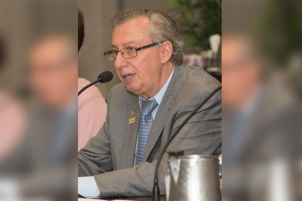 Frank Comito, PDG et directeur général de la CHTA.