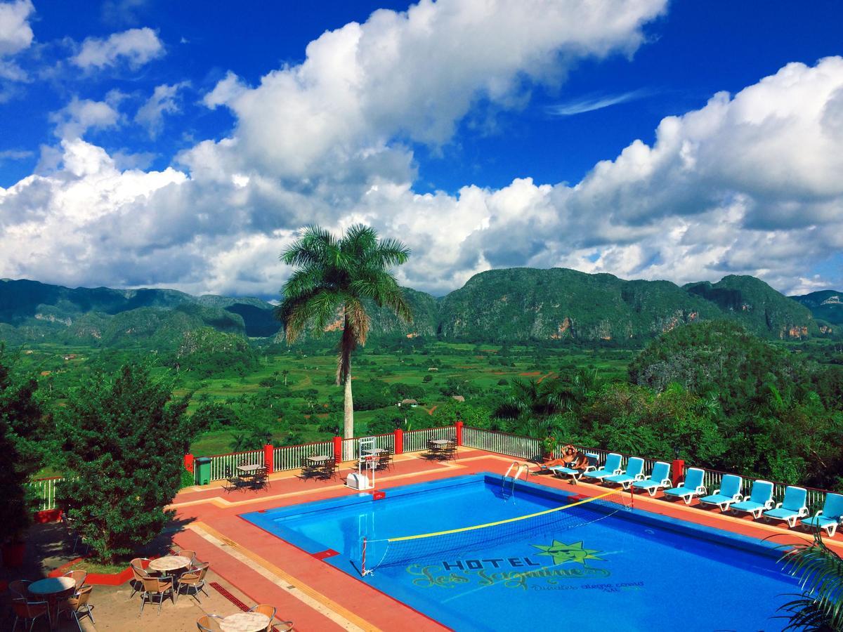 Hotel Horizonte Los Jazmines