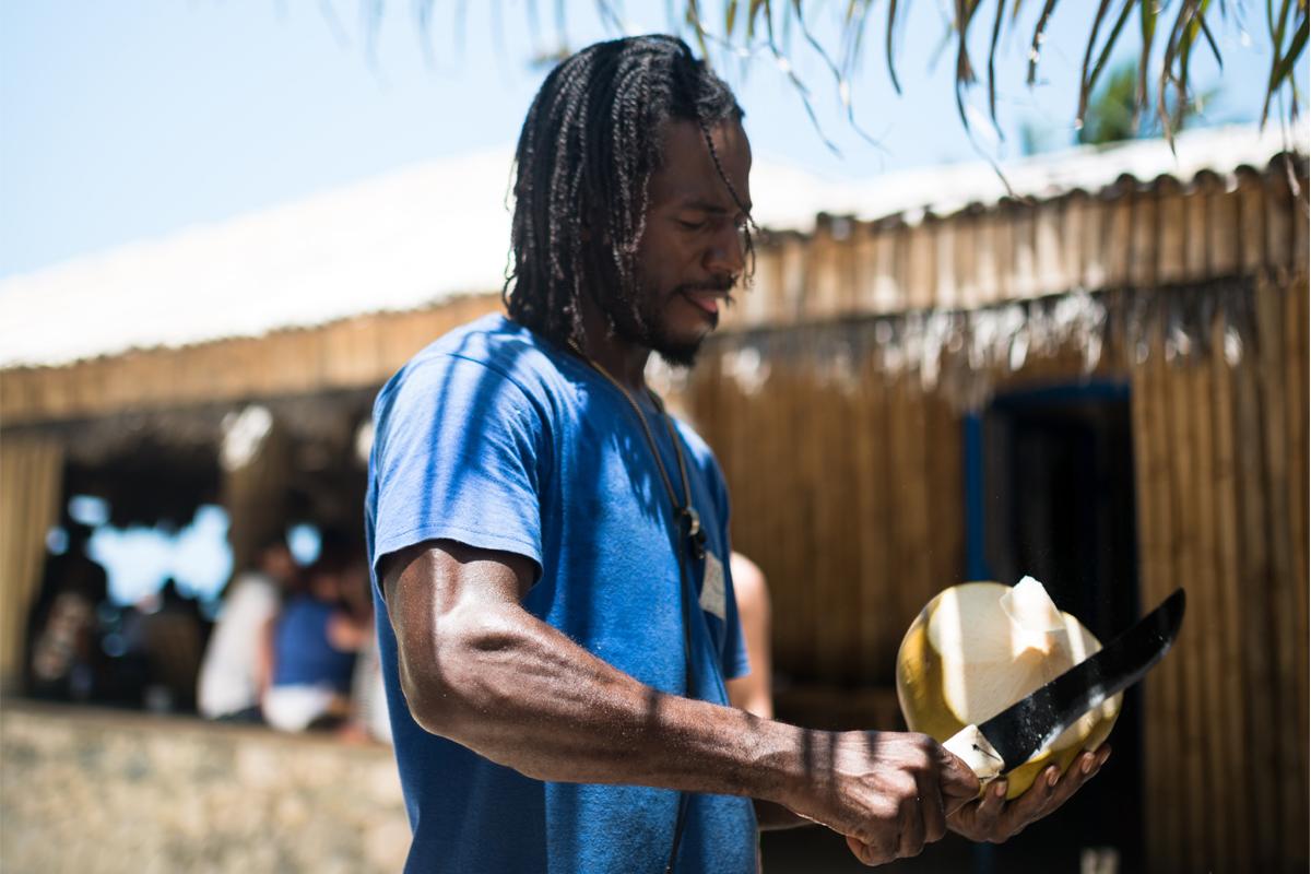 La Jamaïque a connu une excellente saison estivale, avec des arrivées record, en particulier parmi les invités qui ont choisi de rester en dehors des complexes hôteliers
