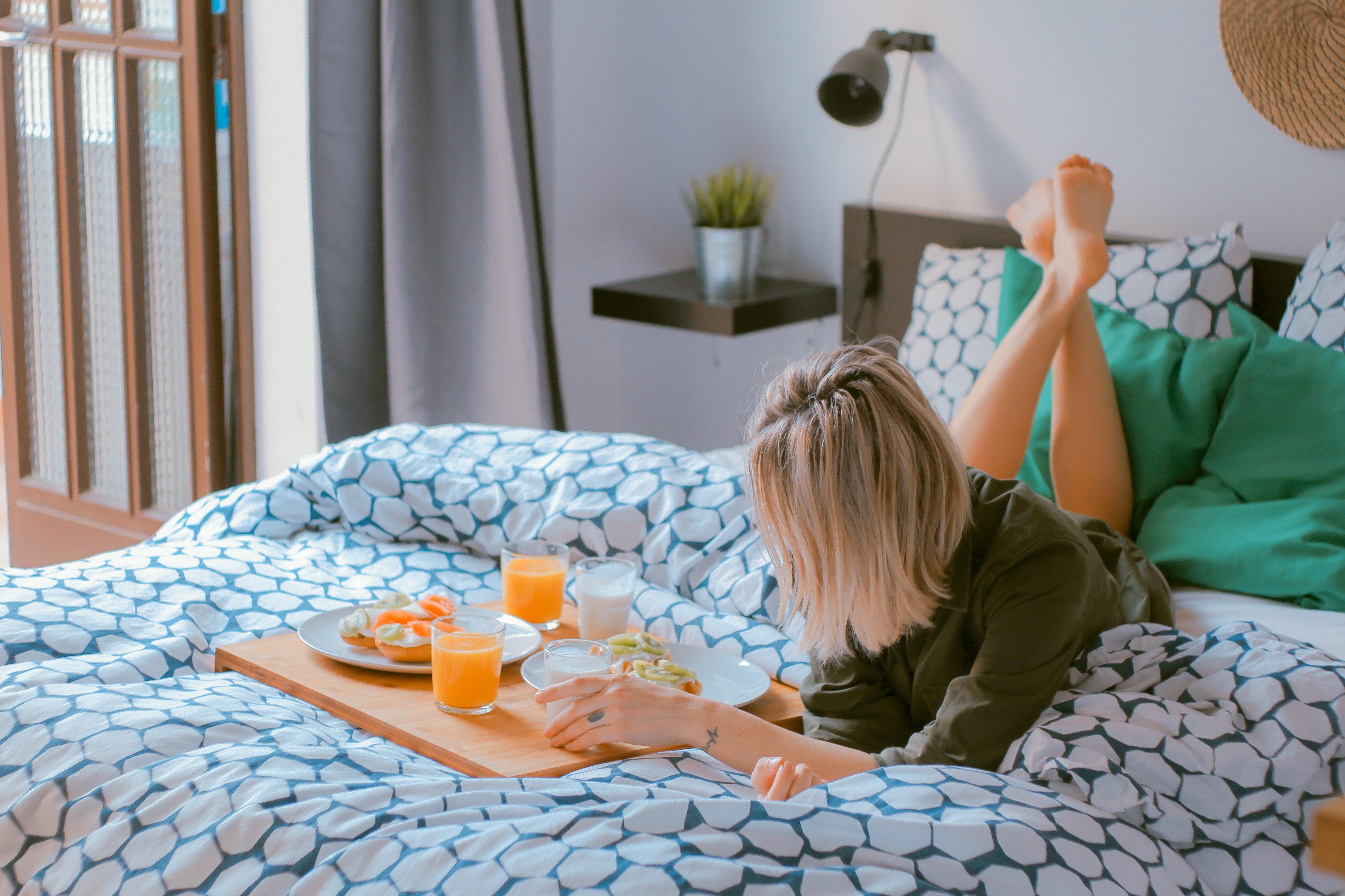 Plus de plateaux sympas : le room service sera livré dans un sac, prédit l'AHLA.