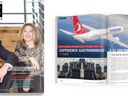 L'édition Juin-Juillet de PAX magazine est disponible!