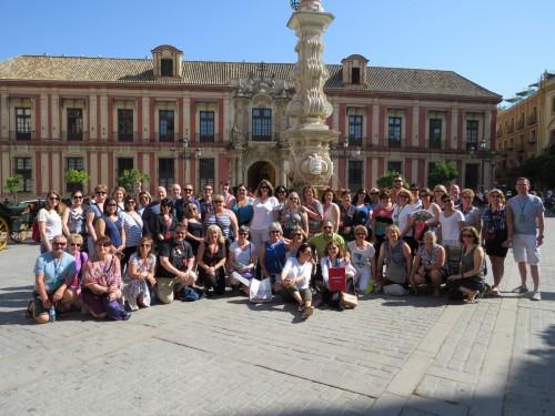 TDC récompense ses gagnants du Club Excellence Bravo avec un voyage inoubliable en Espagne