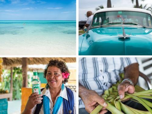 Cuba : déjà deux millions de visiteurs en  2016