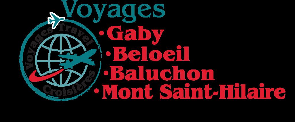Voyages Gaby Carlson Wagonlit