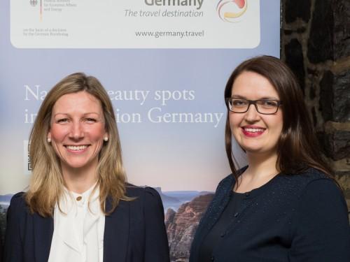 Allemagne : des statistiques très prometteuses sur les quatre premiers mois de 2016