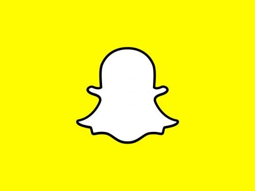 Snapchat, c'est du sérieux!