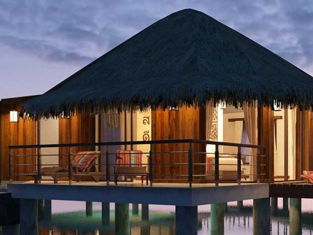 Karisma Hotels & Resorts : bientôt une expérience à la Tahiti sur la Riviera Maya