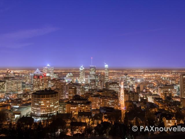 Montréal : première destination des Amériques en tourisme d'affaires international