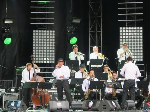 "Colin Hunter fait ""jazzer"" Montréal"