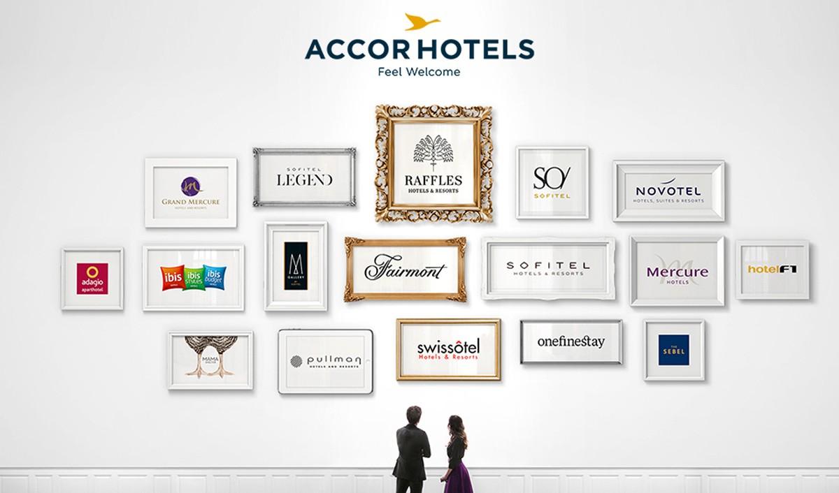 AccorHotels finalise le rachat des trois marques de luxe Fairmont, Raffles et Swissôtel
