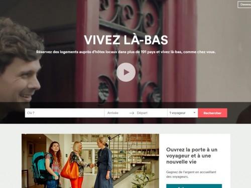 American Express Voyages d'Affaires et Airbnb signent un partenariat