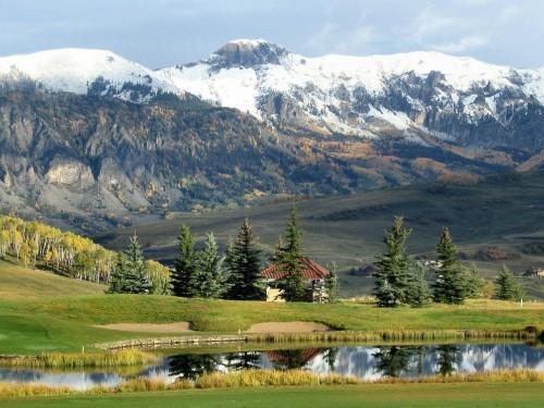 Colorado: nouveau record de fréquentation