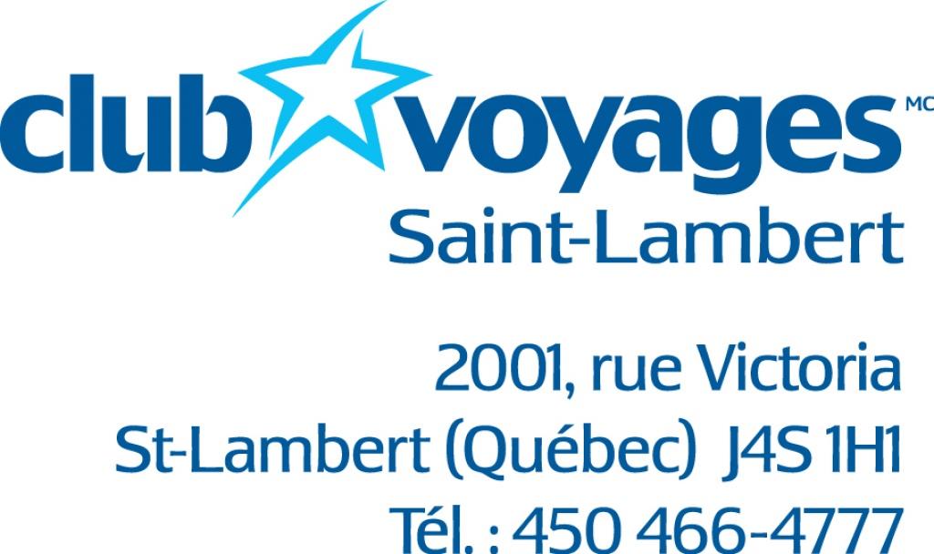 Club Voyages St-Lambert