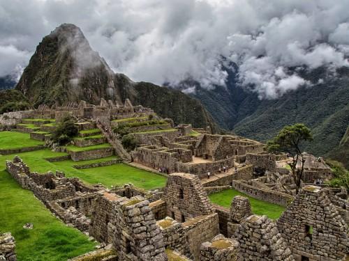 Une application pour aider les agents à vendre le Pérou