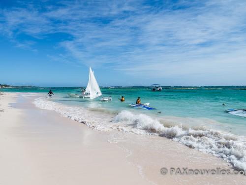 La République dominicaine, destination toujours aussi populaire en 2016