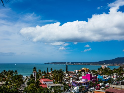 Riviera Nayarit, destination mexicaine de plus en plus populaire