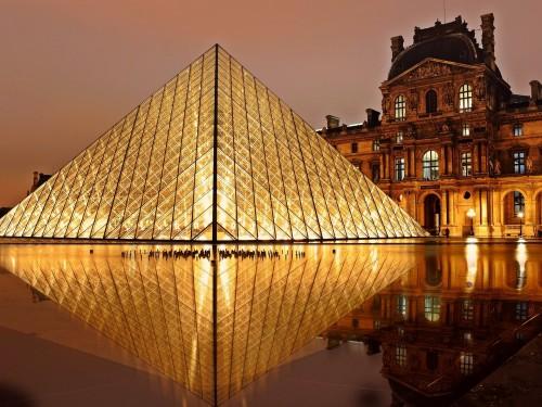 Paris et sa région : forte chute du nombre de touristes